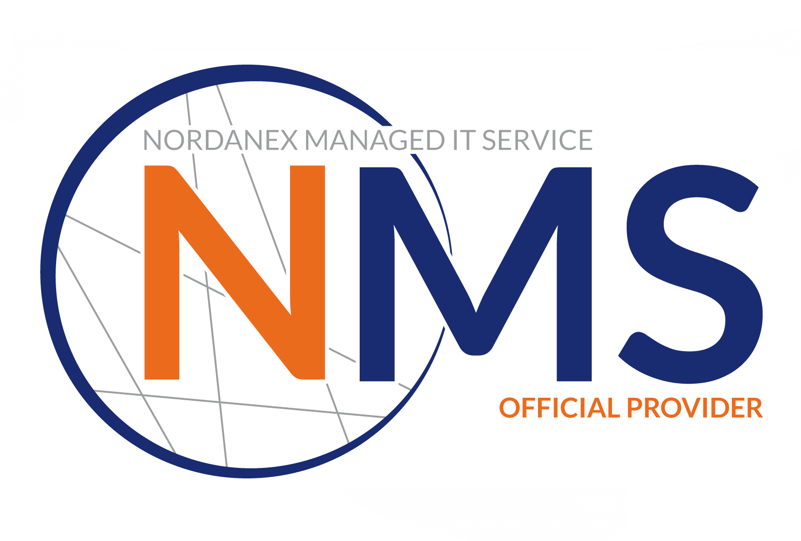 Nordanex Managed IT Service Provider Logo WUD