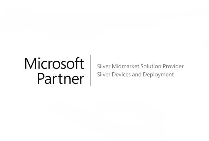 Logo Microsoft Silver Partner WUD