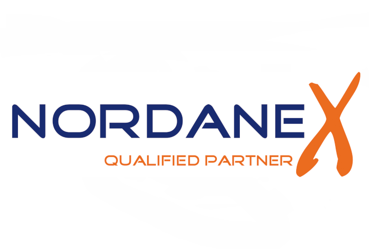 Nordanex IT-Systemhausverbund Qualified Partner Logo