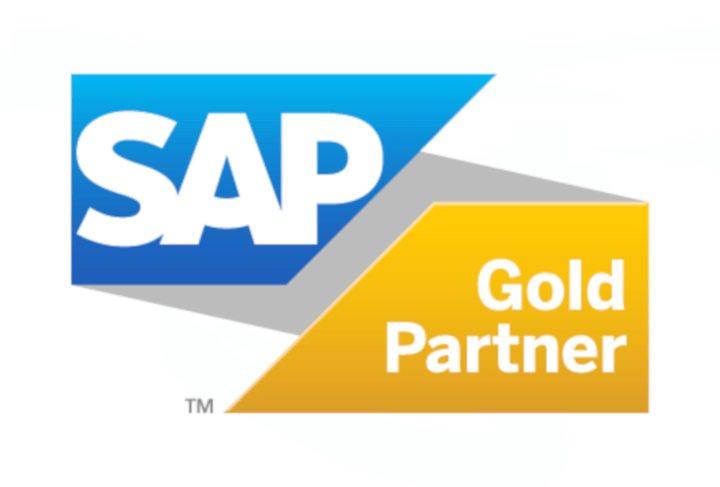 SAP Gold Partner WUD Logo