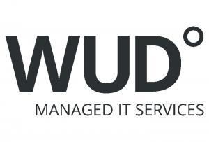 Das Logo von unseren WUD Managed IT Services