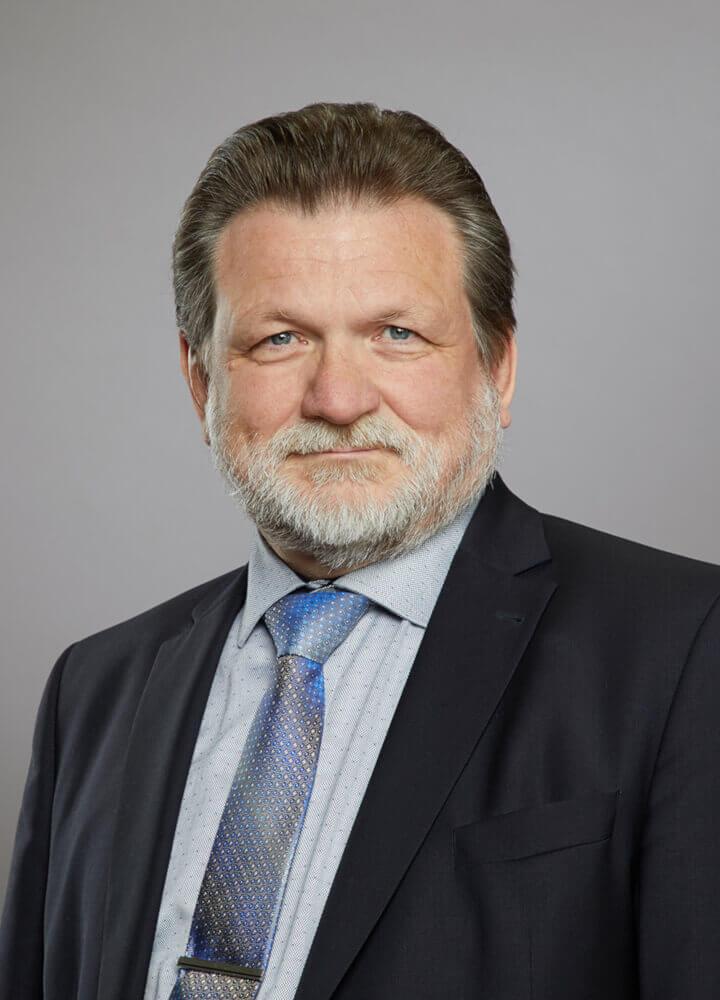 Horst Wenzel WUD