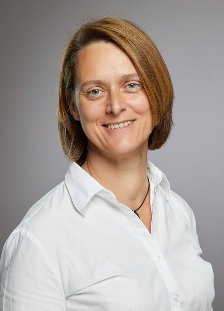 Irene Eissler WUD