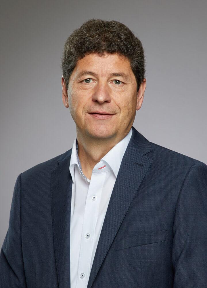 Klaus Bayer WUD