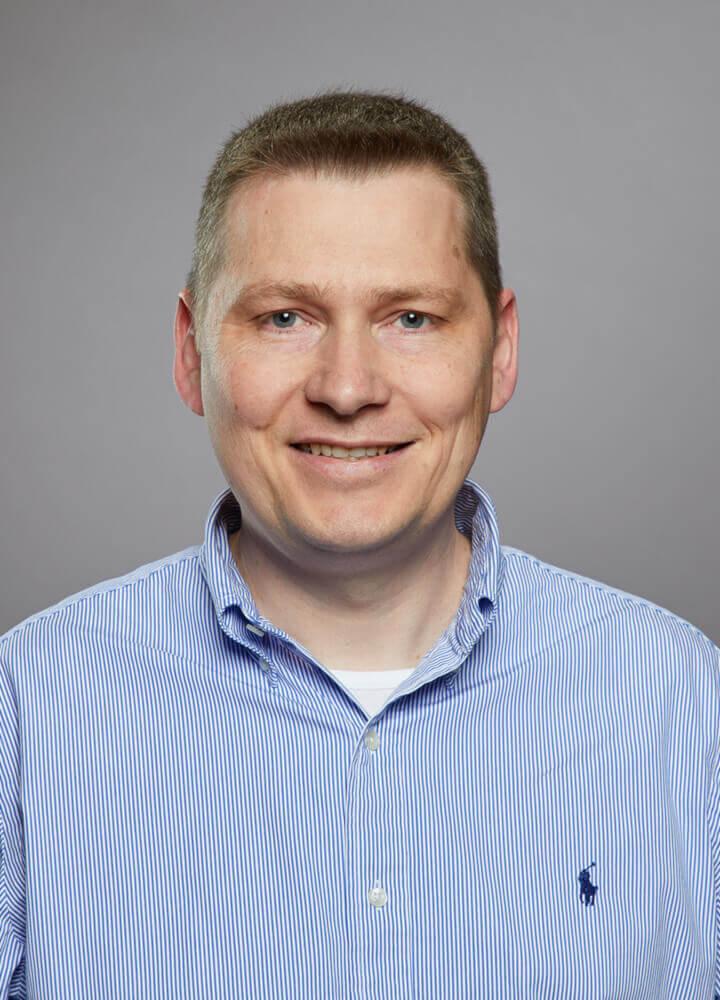 Markus Möller WUD