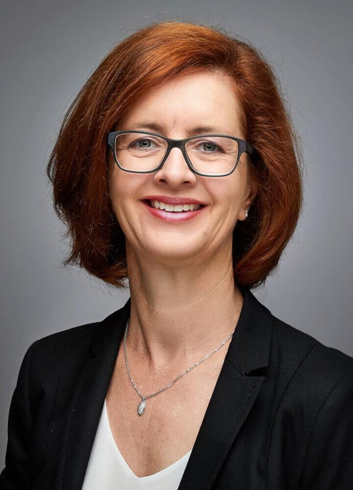 Sabine Doster WUD
