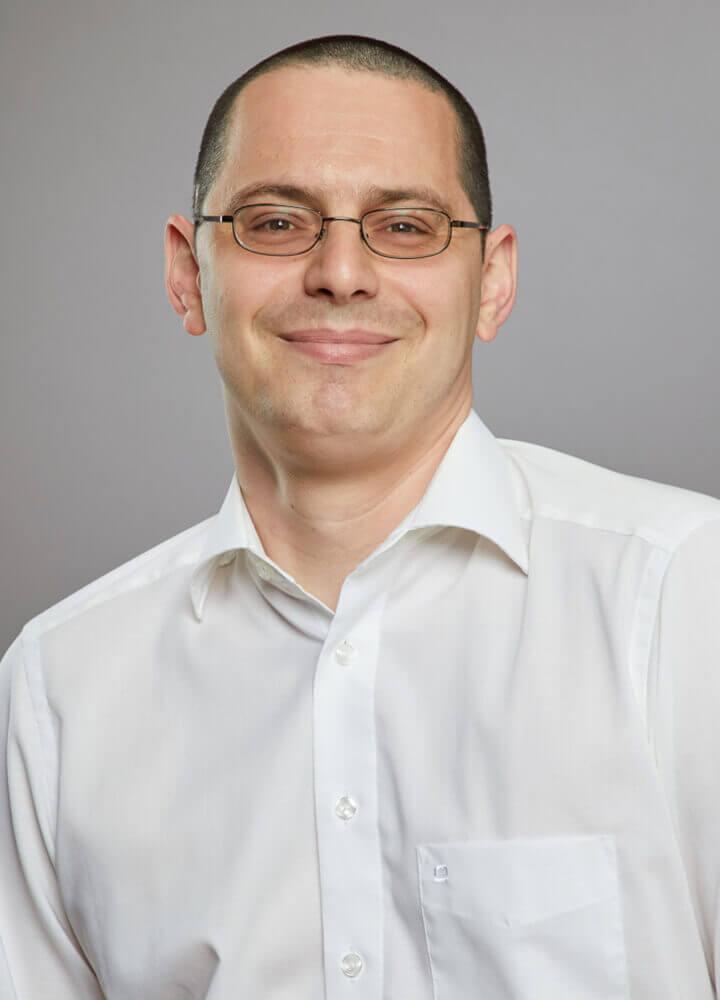 Thomas Pflüger WUD