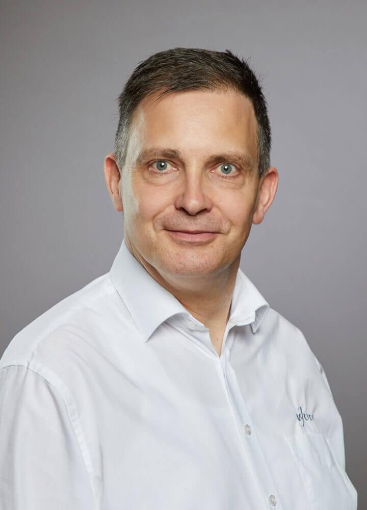 Ulf Oelkrug WUD