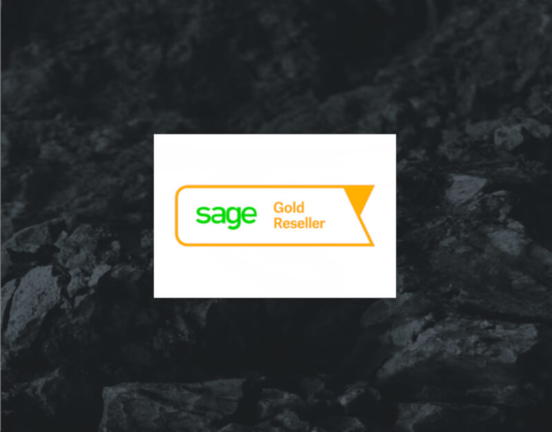 HR-Software Sage HR Suite Plus WUD Gold Reseller Logo-mobil