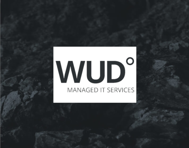 WUD Managed IT Services Hauptbild mobile Ansicht