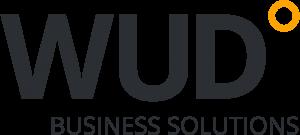 Das Logo von WUD Business Solutions GmbH