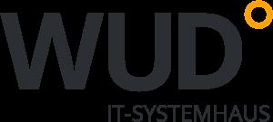 Das Logo von WUD IT-Systemhaus