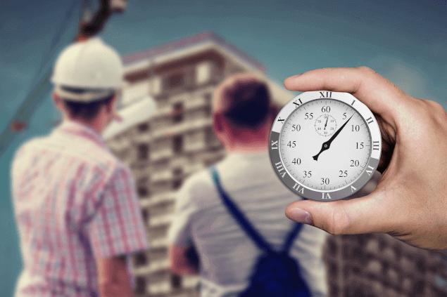 EuGH-Urteil Arbeitszeiterfassung - Gewerbe, Mitarbeiter und Arbeitszeit