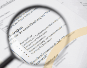 DocuWare Digitale Personalakte-Finden Sie schnell Ihre digitale Personaldokumente-mobil