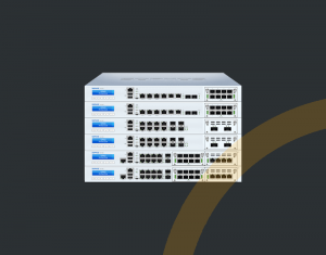 Sophos kostenlose Firewall - mobil