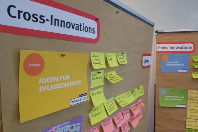 Gesetzliche Änderungen zum Jahreswechsel 2020-Weiterbildungsmaßnahmen und Workshops-Design Thinking Tafel
