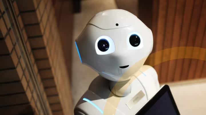 Künstliche Intelligenz in ERP-Software von KMU-Ein Bot-teaser