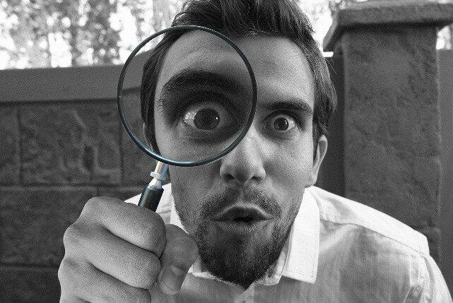Auswahl DMS-Software - Die Suche des Anwenders nach Dokumenten