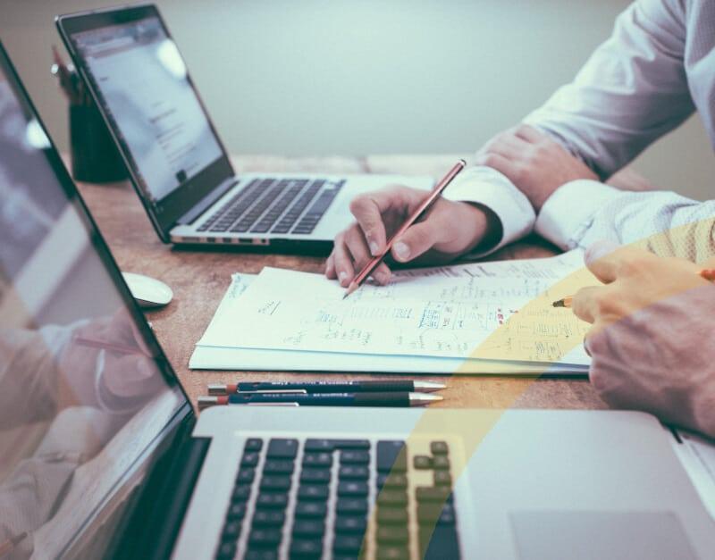 Unser DocuWare Infoseminar am 24.03.2020 mit dem Thema Buchhaltung GoBD-konform-unser mobiles Hauptbild