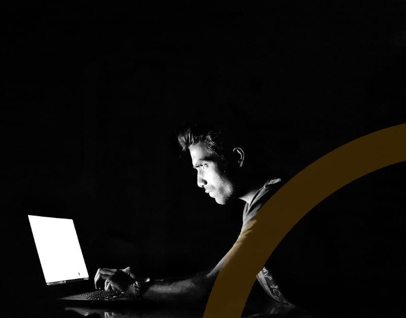Sophos Phishingschutz - Hacker-mobil