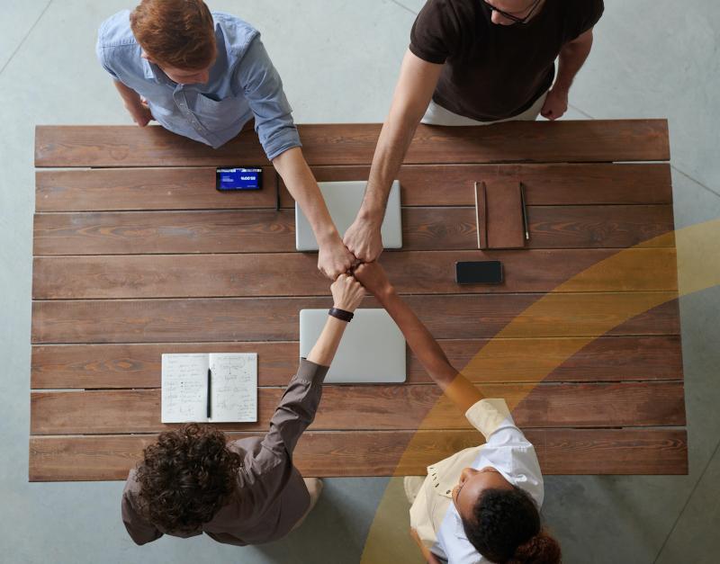 HR-Software für die Teambindung-unser mobiles Hauptbild