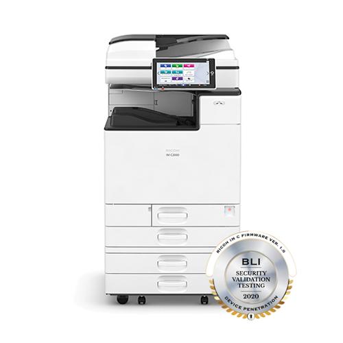 Nächstes Digitales Office-Ricoh MFP Produktbild