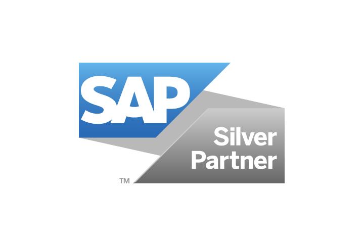 SAP-Partner WUD - Silver Partner-Logo