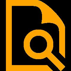 Nächstes Digitales Office-DocuWare icon