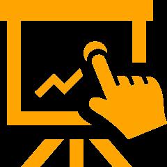 Nächstes Digitales Office-Ricoh Whiteboard icon