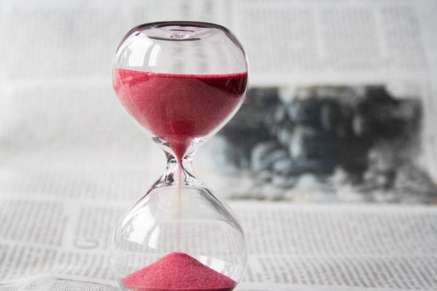 ERP-Standardsoftware oder Individualsoftware- die Zeit als Faktor