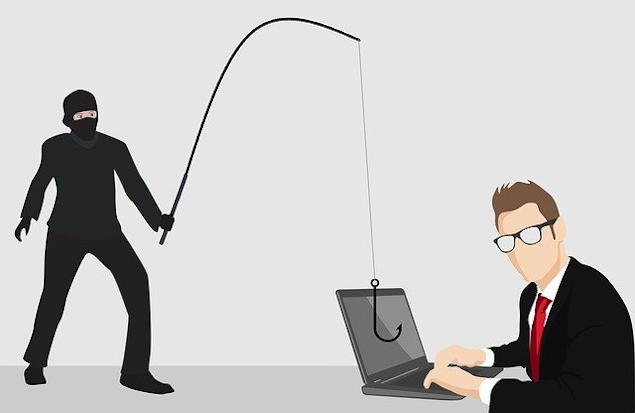 Ransomware Angriffe Unternehmen-Phishing als Gefahr