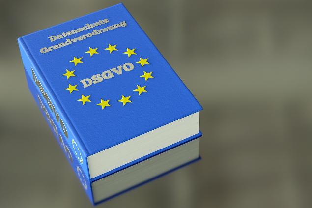 Dokumenten-Archivierung und Datensicherheit-DSGVO