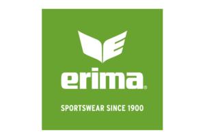 Logo Erima-bereitgestellt von WUD