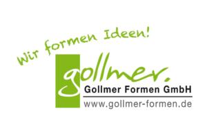 Gollmer Formen GmbH Logo-WUD