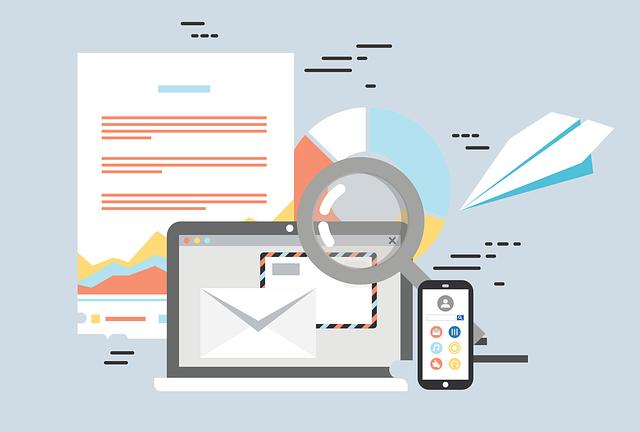 Praxisbeispiele DMS-System Produktivität-E-Mails automatisch archivieren