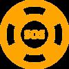 WUD Service und Support Anfragen-Logo
