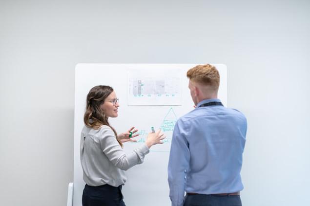 Das ERP-System und die Digitalisierung-Definieren Sie im Team KPIs